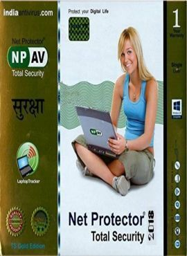 NPAV Total Security