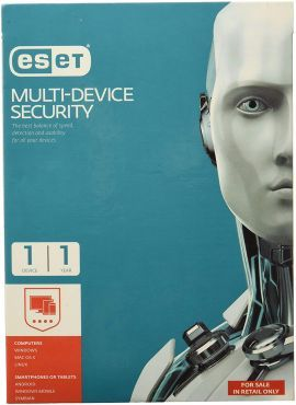 Eset Multi Device Security - 1/1