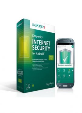 Kaspersky Android Security Premium Version